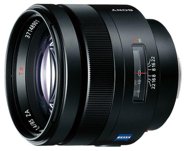 Telephoto Lens, 85mm F1.4
