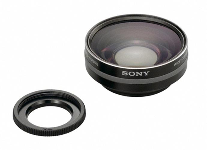 0.7x Wide Conversion Lens