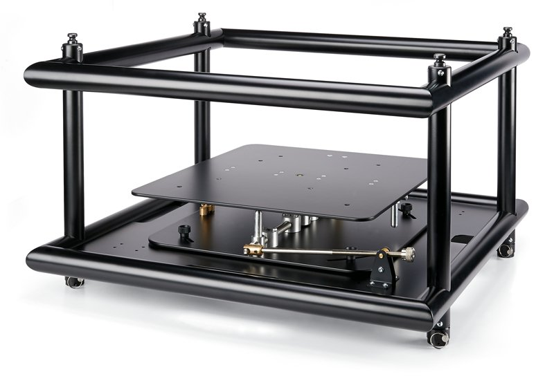 Steel Rigging Frame for HS, H, and Q Series Projectors