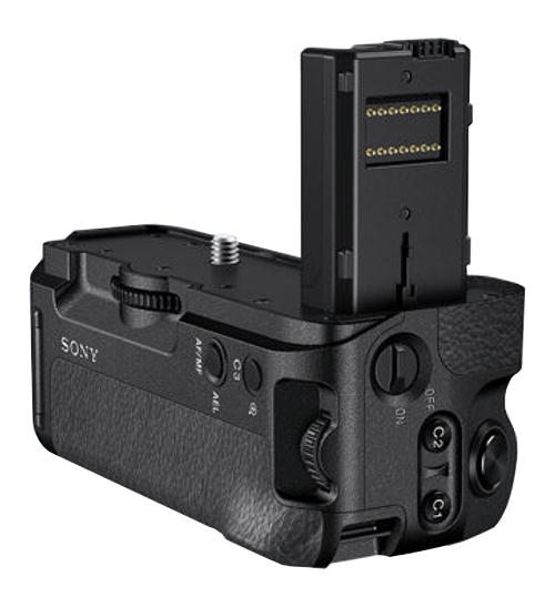 for a7 II, a7R II, and a 7S II Digital Cameras