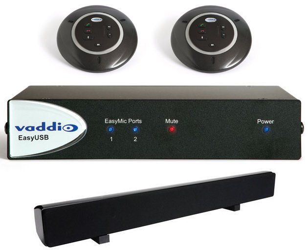 USB Audio Conference System, Audio Bundle System B