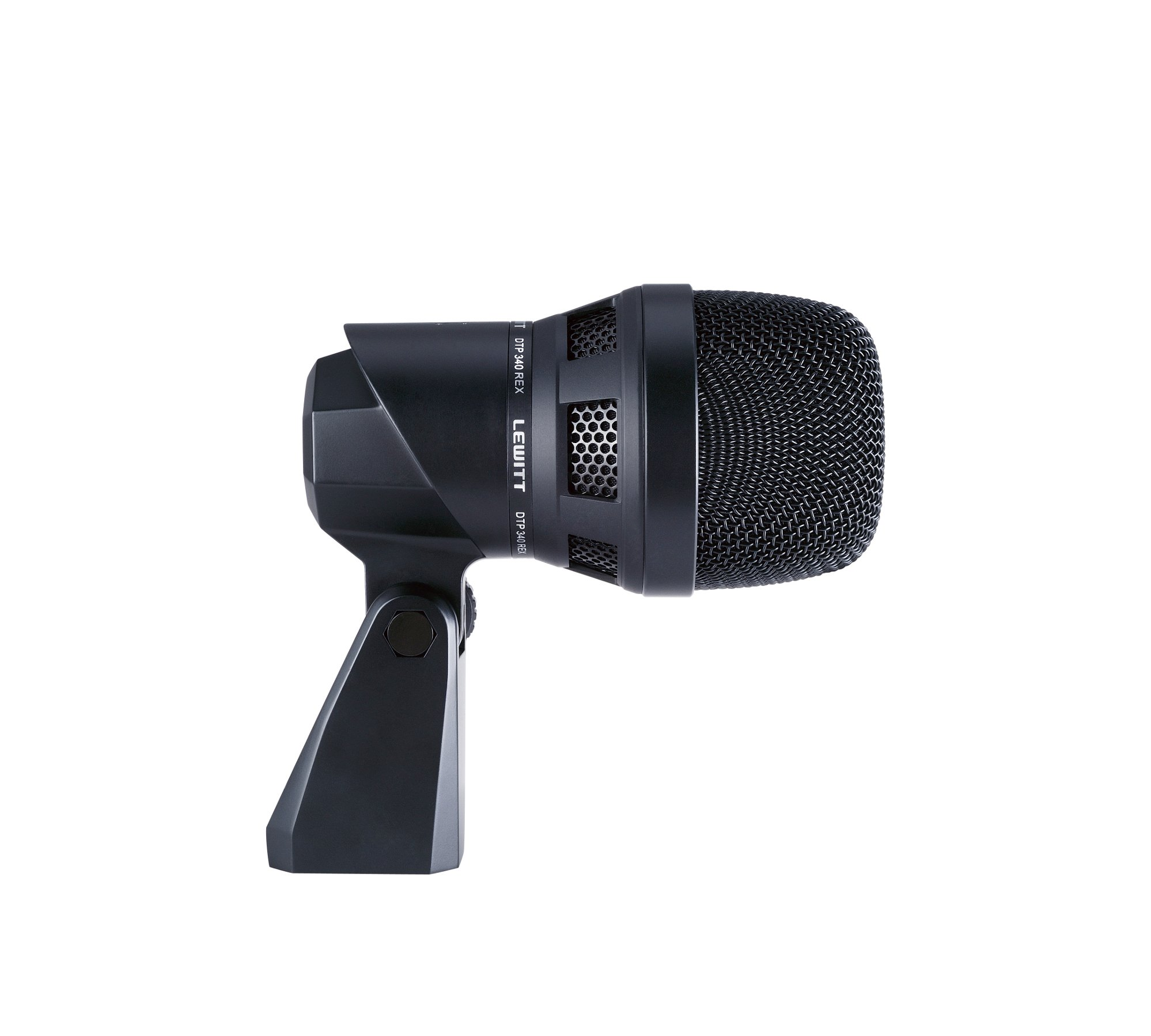 Dynamic Bass and Bass Drum Microphone