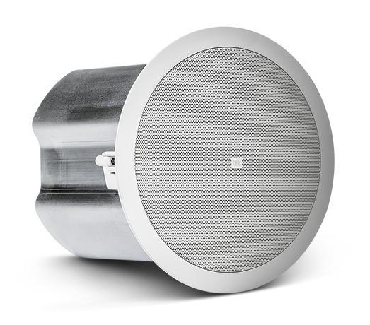 """6.5"""" 2-Way White Ceiling Speaker"""