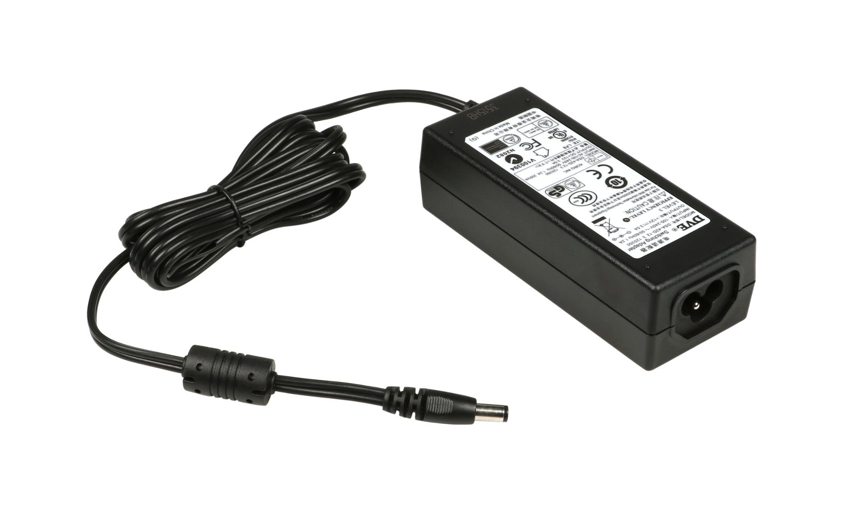 AC Adaptor for Pa50, Pa50SD, and SP-250