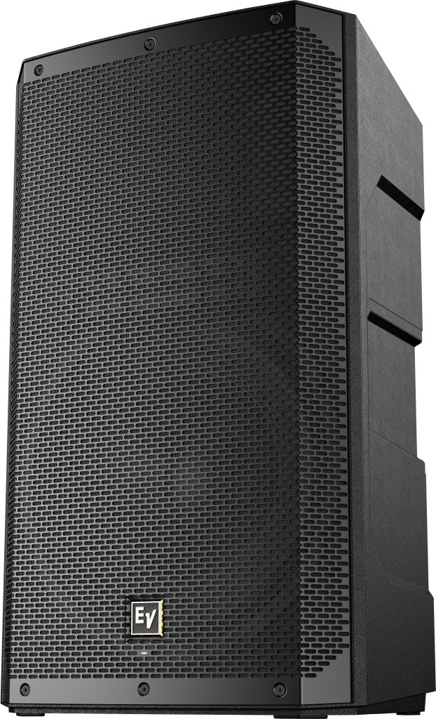 "15"" 2-Way Powered Speaker"