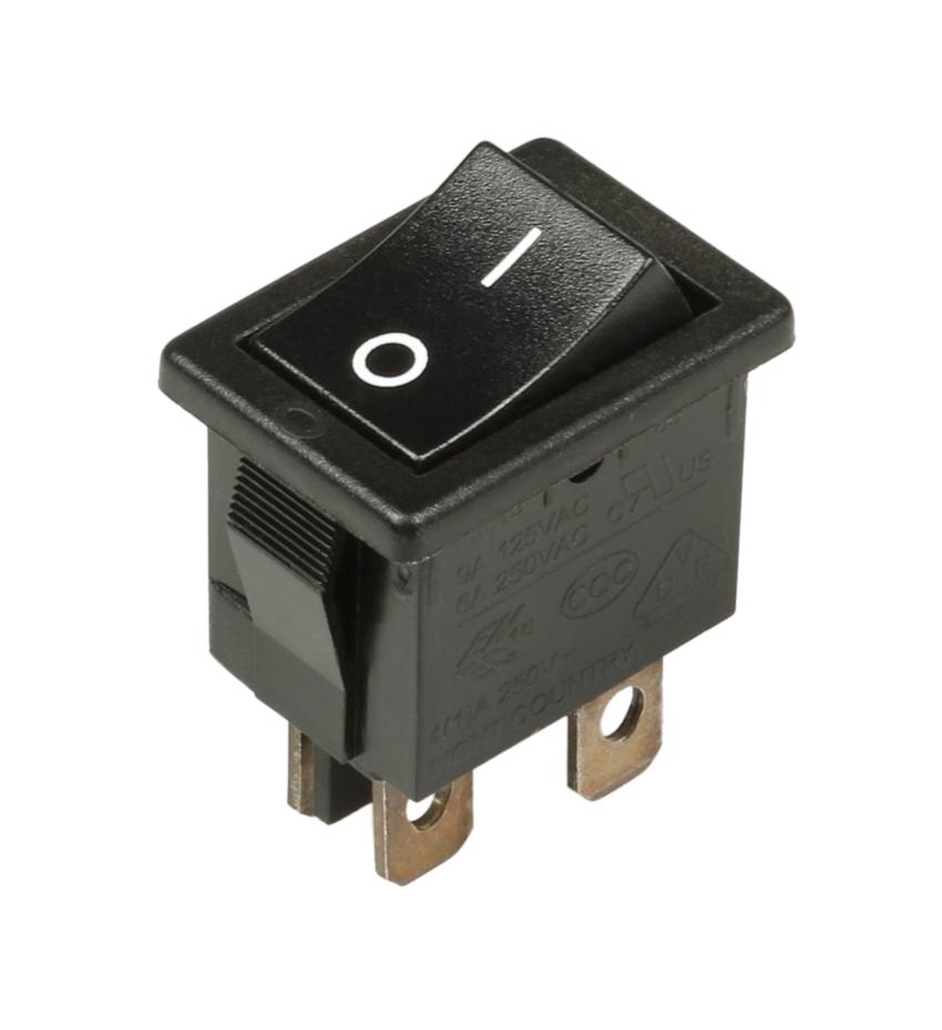 ISA428 Power Switch
