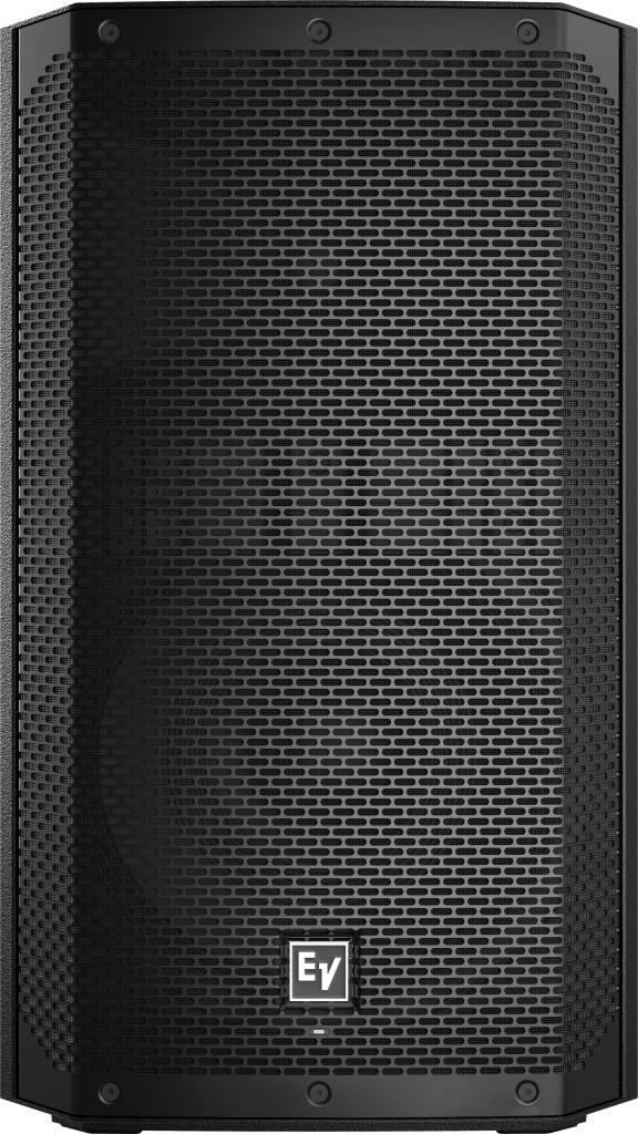 "12"" 2-Way Powered Speaker"