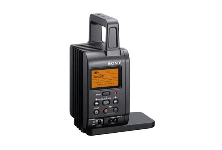Sony HXR-IFR5 Interface Unit (NEX-FS700 to AXS-R5 RAW Recorder) HXRIFR5