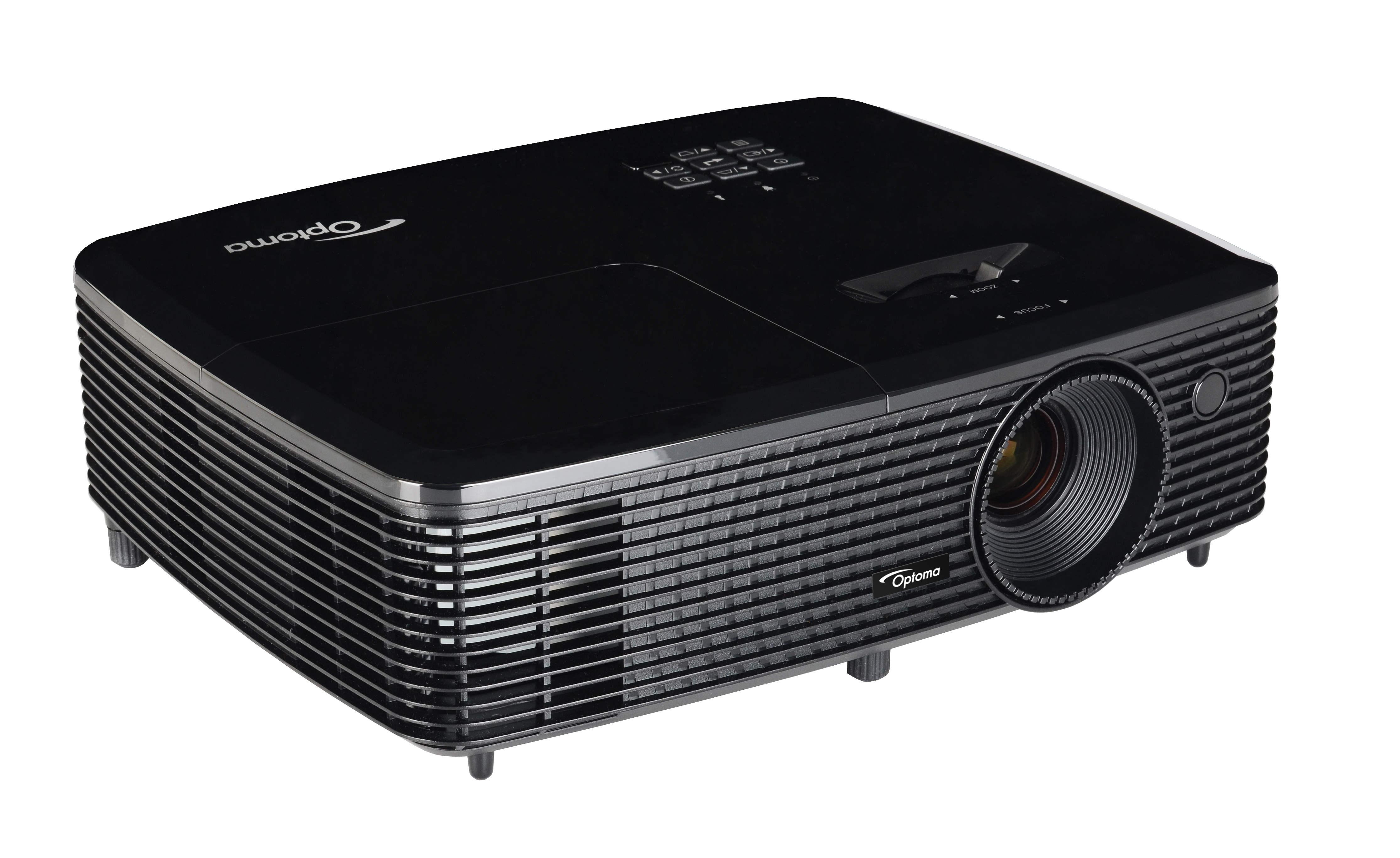 3000 Lumen HD142X Full HD DLP Home Theater Projector
