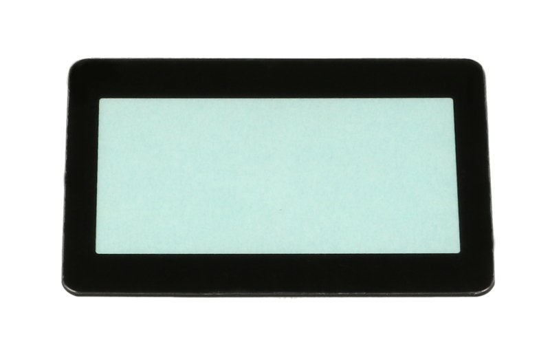 LCD Display Window for PX3, PX5, PX8, and PX10