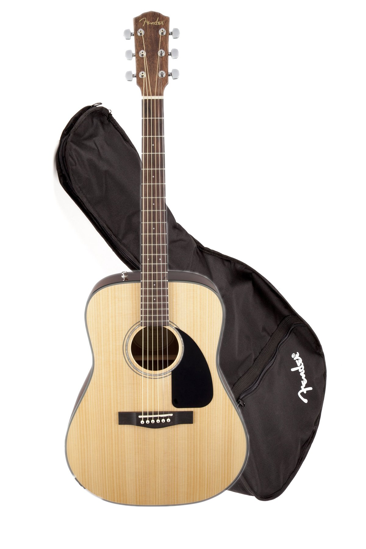 Acoustic Guitar Pack with Bag and Accessories
