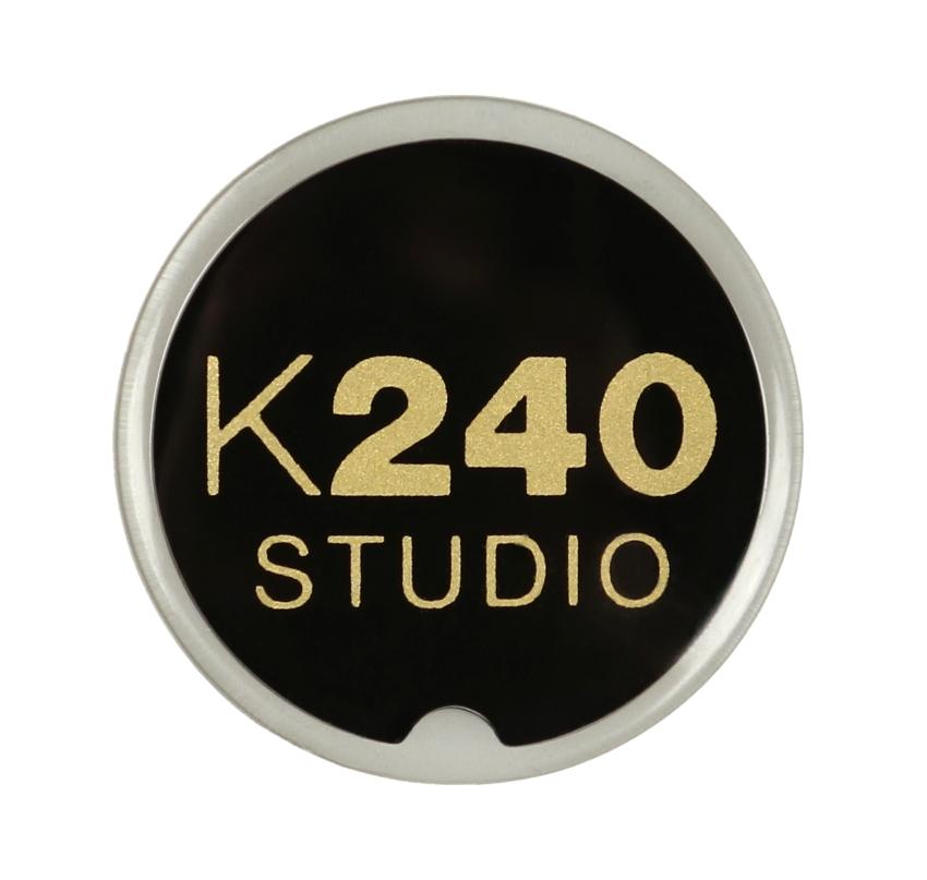 K240 Model Lens Plate