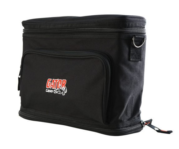 Wireless Microphone System Bag (for 1 System)