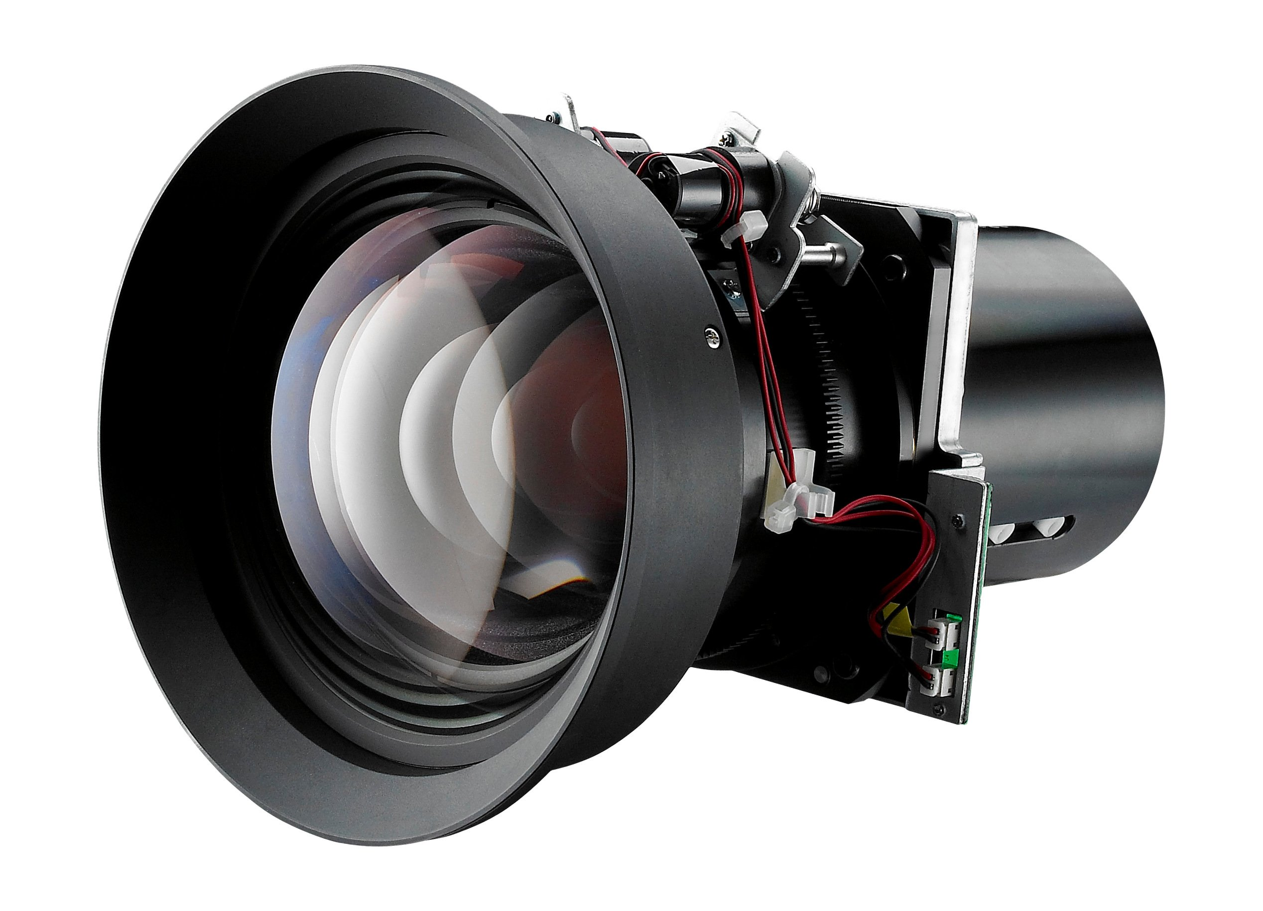 1.45-194:1 1.33x Motorized Standard Throw Lens for TH7500, PRO8000 Projectors