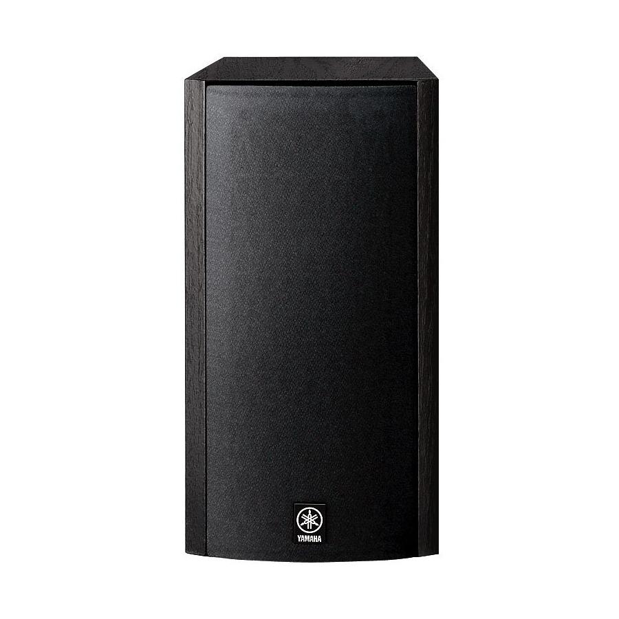 Bookshelf HD Music Speaker, Black