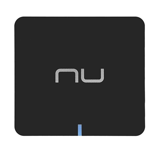 NuForce Series Bluetooth Hub Receiver