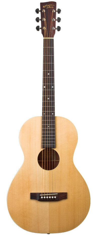 All Solid Acoustic Guitar, 0 Body