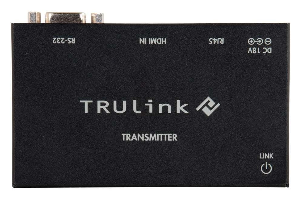 Extender Box Transmitter (TAA Compliant)