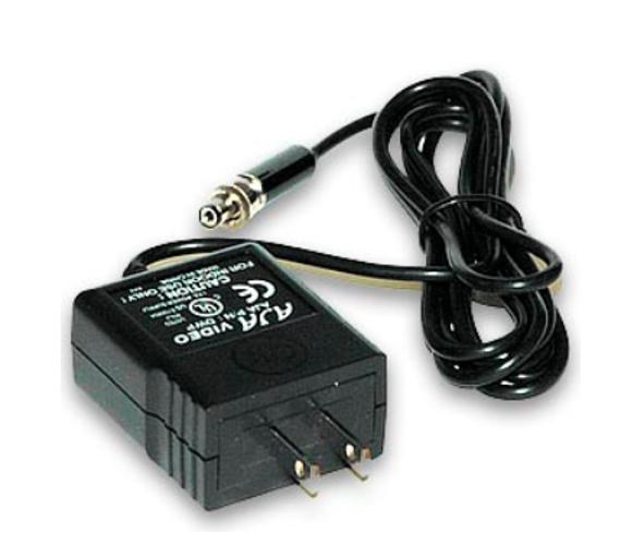 AJA Video Systems Inc C10WP 5VDC C-Series Regulated Power Supply C10WP