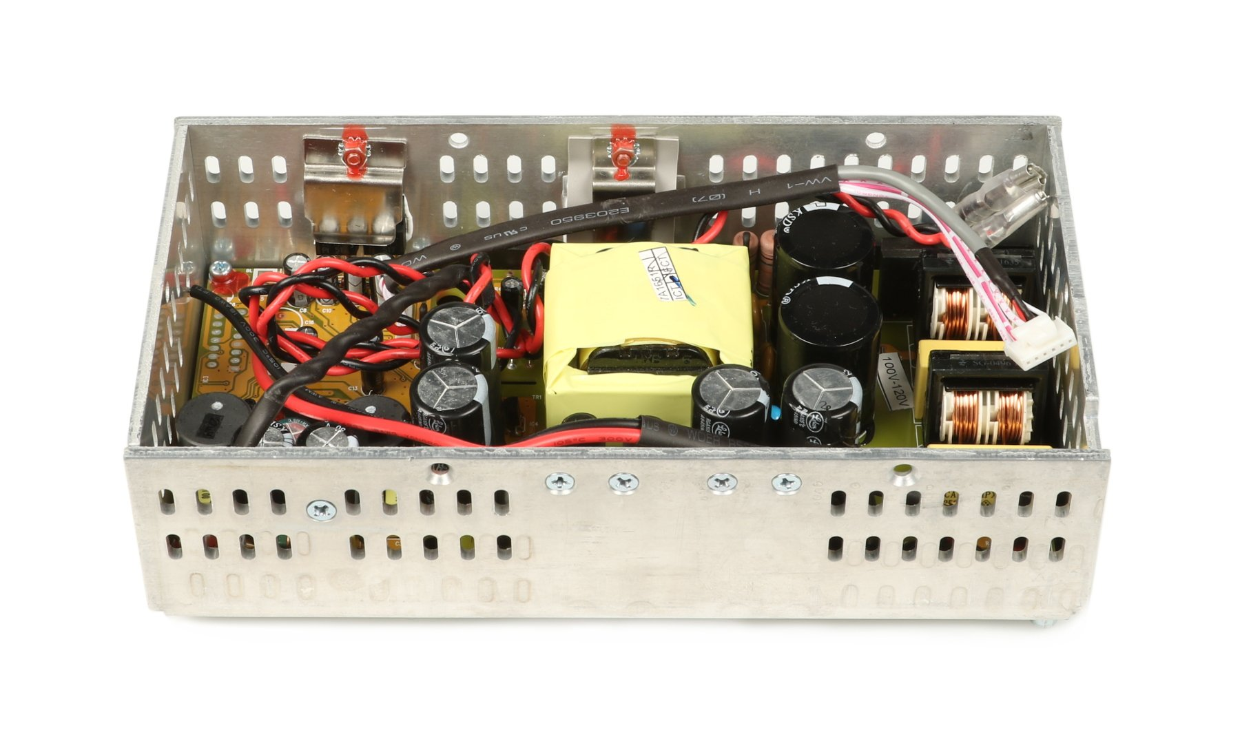 Amp Assembly for VQ1800D
