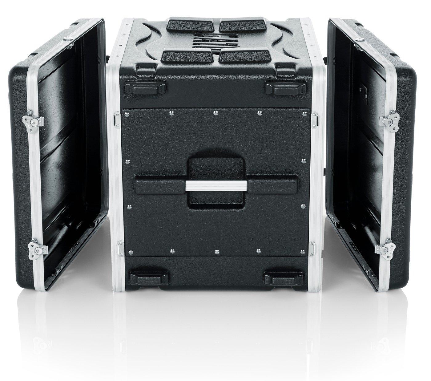 10RU Deluxe Polyethylene Rack Case