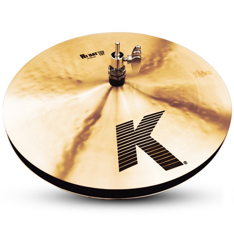 "Pair of 13"" K/Z Special Hi-Hats"