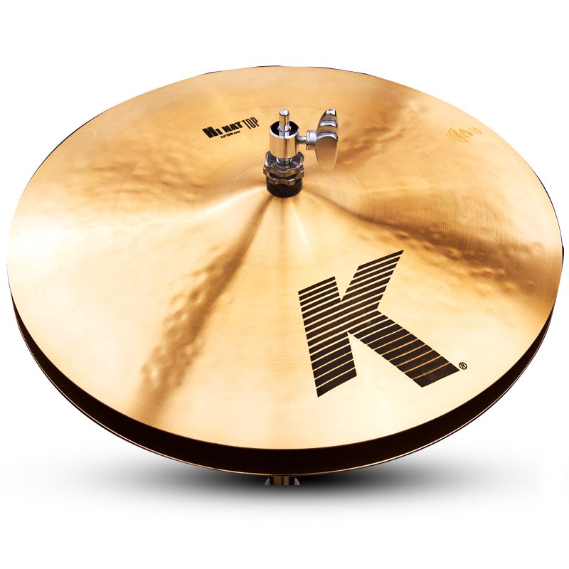 "Pair of 14"" K/Z Special Hi-Hats"