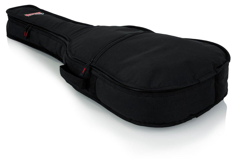 Economy Mini Acoustic Guitar Gig Bag