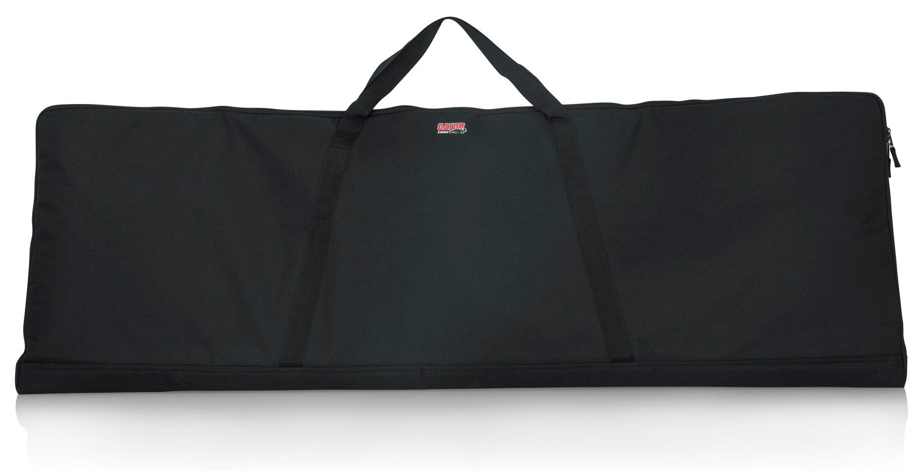Gator Cases GKBE-88 Economy 88 Note Keyboard Gig Bag GKBE-88