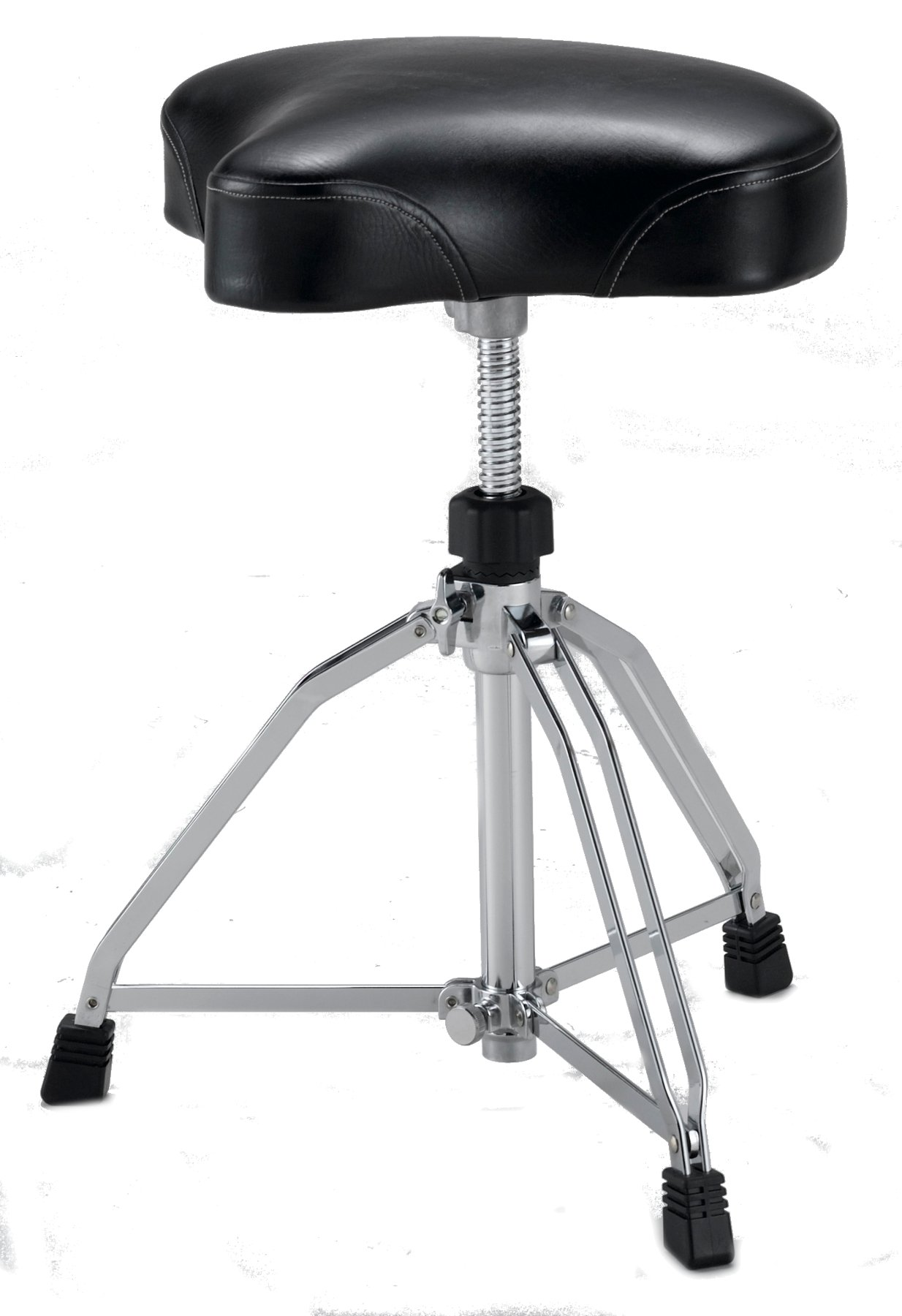 Standard Drum Throne with Saddle Seat