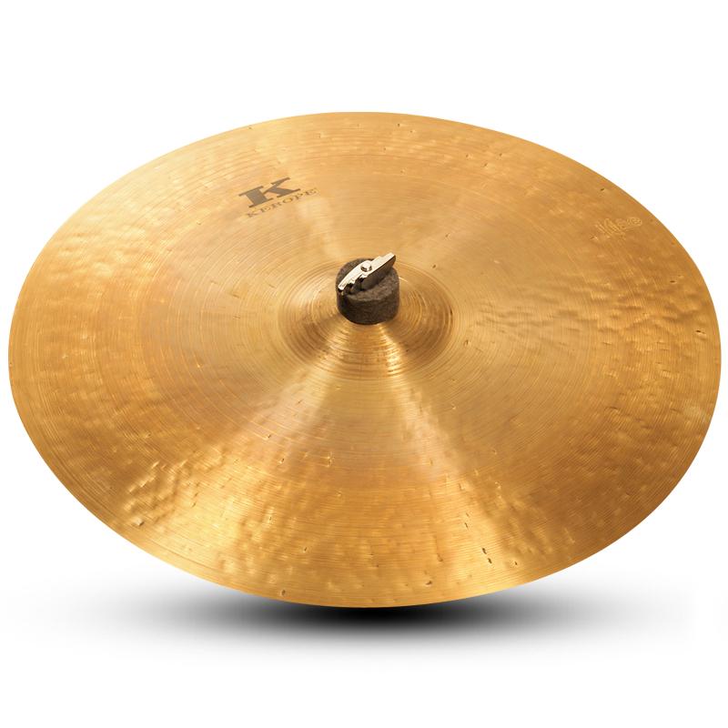"""19"""" Kerope Series Crash Cymbal"""