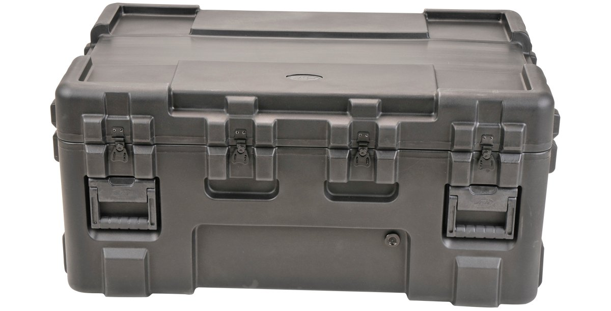 "R Series Waterproof Case with Layered Foam Interior, 40""x24""x18"""