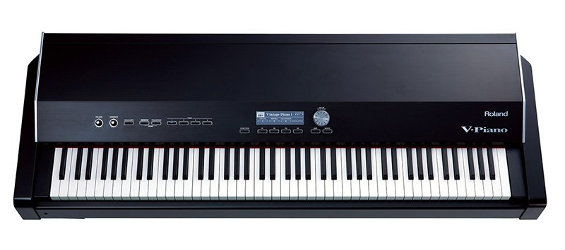 Digital Piano with Stand