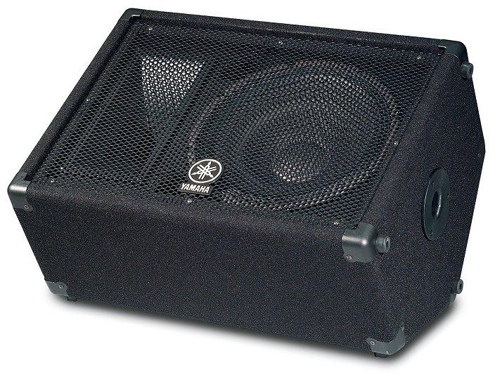 "12"" Loudspeaker Monitor System"
