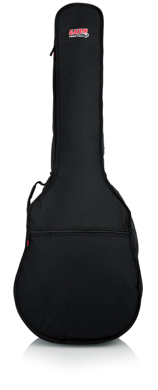 Economy Acoustic Bass Guitar Gig Bag