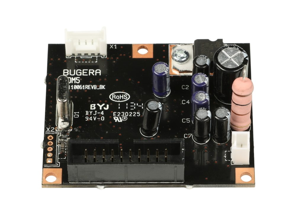 bugera q05 00000 00126 bdm5 pcb for 333xl full compass systems. Black Bedroom Furniture Sets. Home Design Ideas