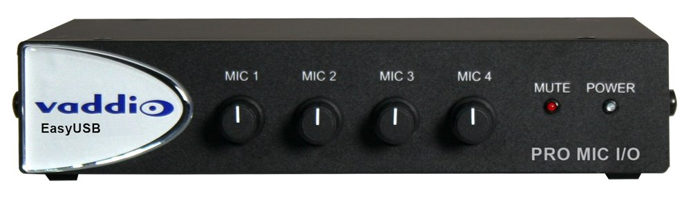 Microphone Interface for the EasyUSB Audio Solutions
