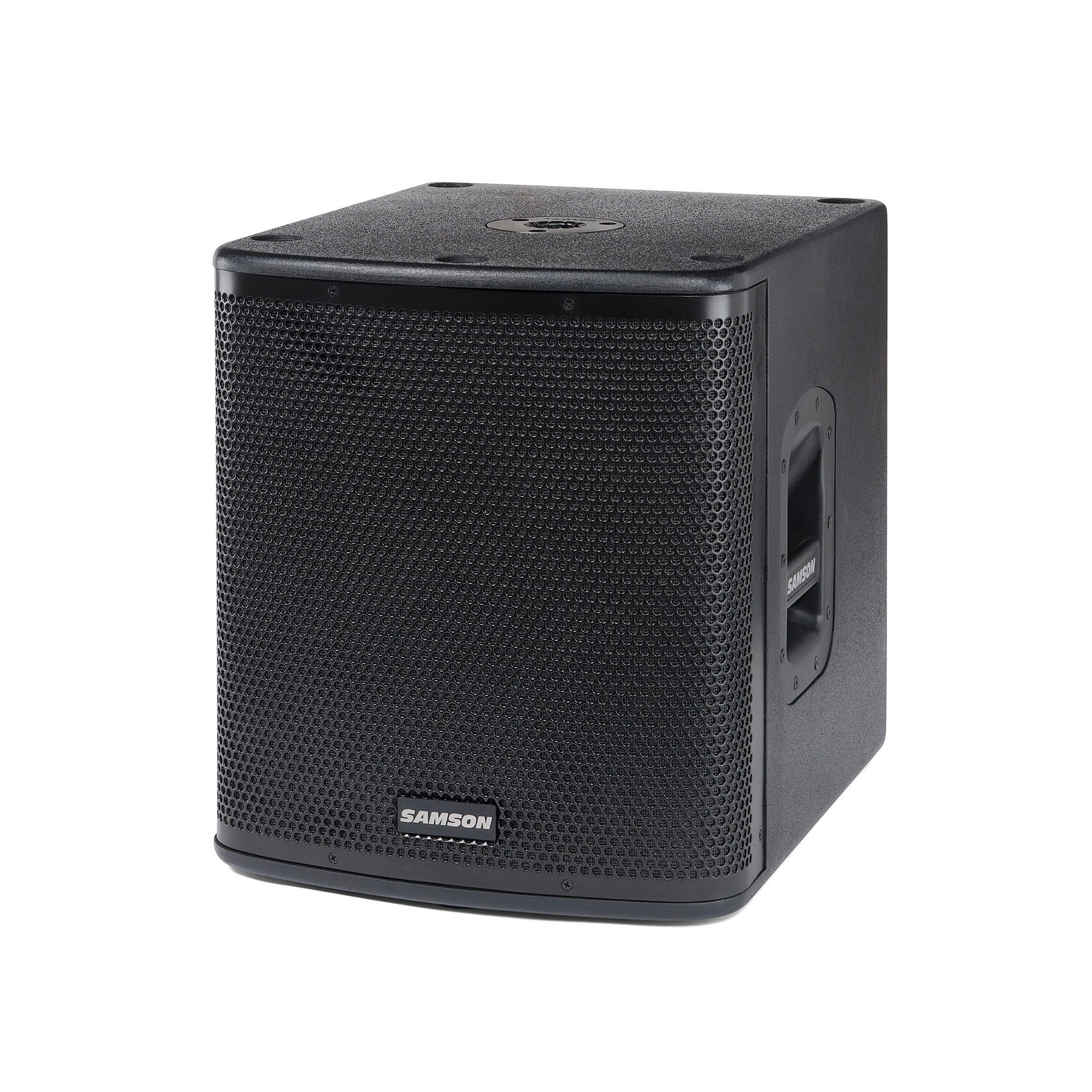 "12"" 700 W Active Subwoofer"