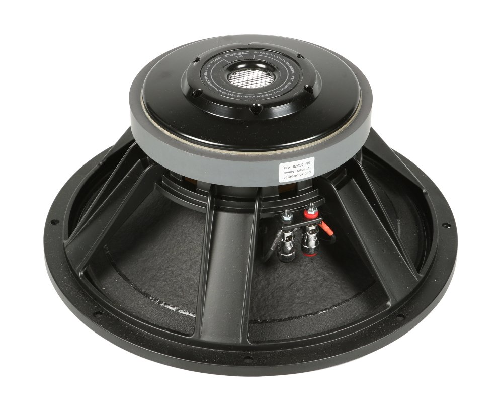 E12 Replacement Woofer