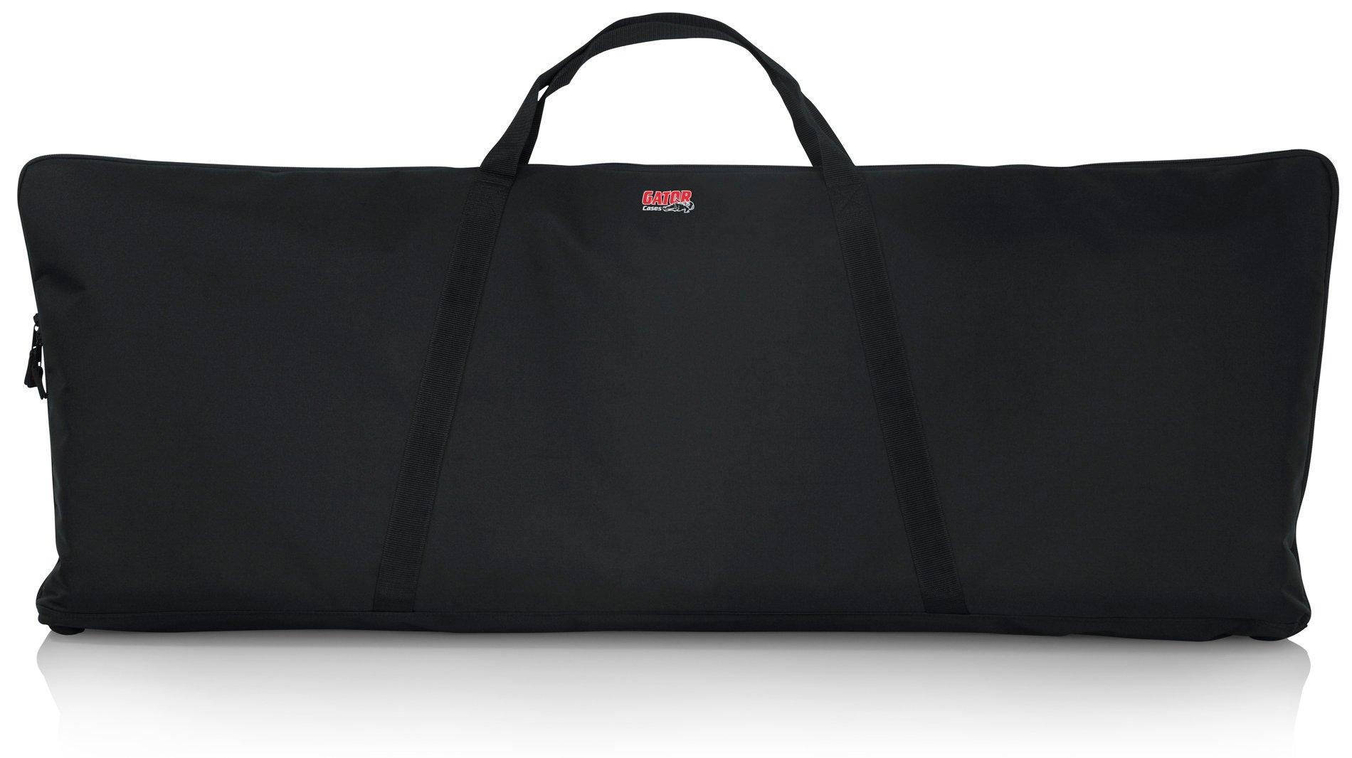 Economy 76-Key Keyboard Gig Bag