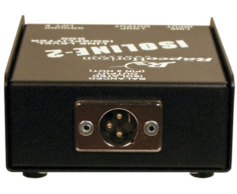 Transformer Isolation Interface Box