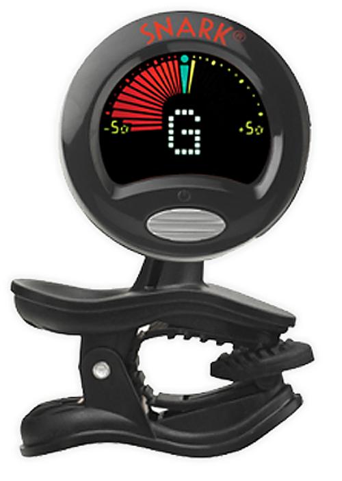snark sn 6x clip on ukulele tuner full compass systems. Black Bedroom Furniture Sets. Home Design Ideas