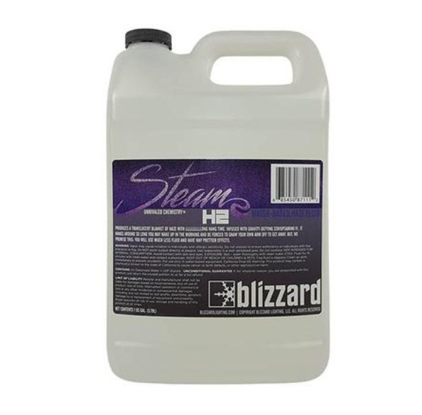 1 Gallon of Premium HazeFluid