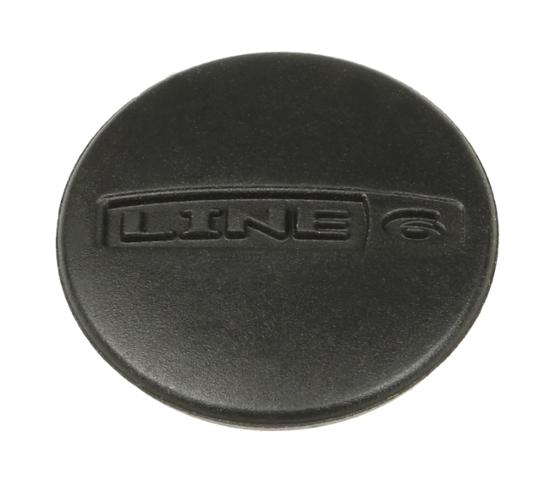 Line 6 Mics Rubber Cap