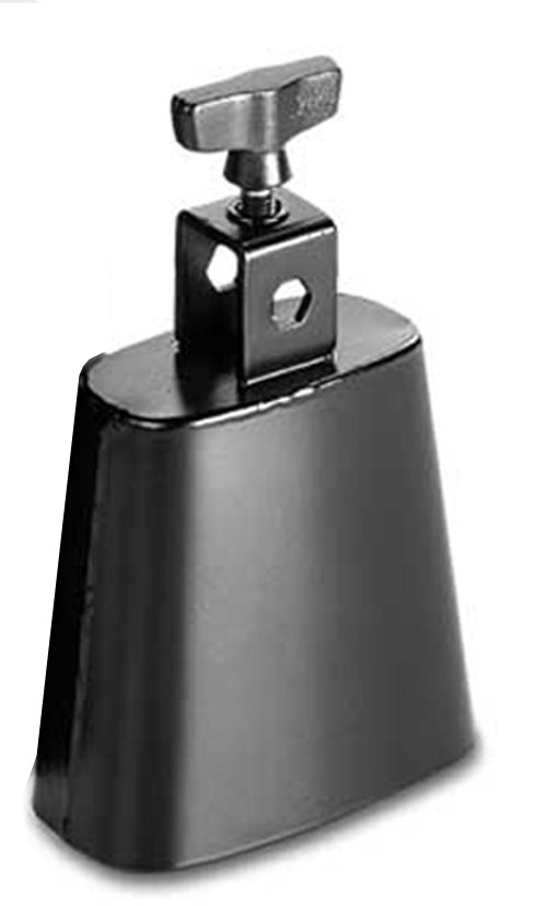 "4"" Bell Cowbell"