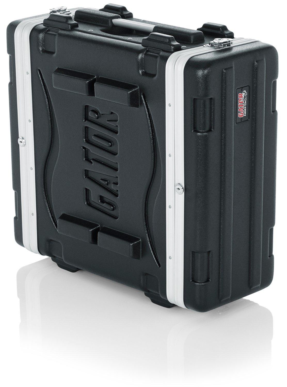 4RU Deluxe Polyethylene Rack Case