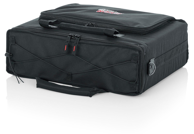 3RU Audio Rack Bag