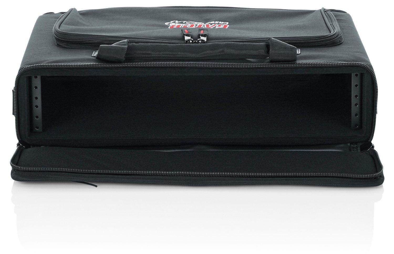 2RU Audio Rack Bag