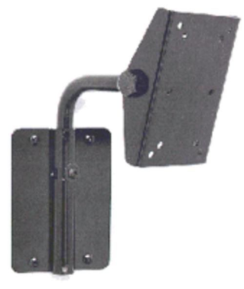 Black Speaker MultiMount with 60 lb Capacity