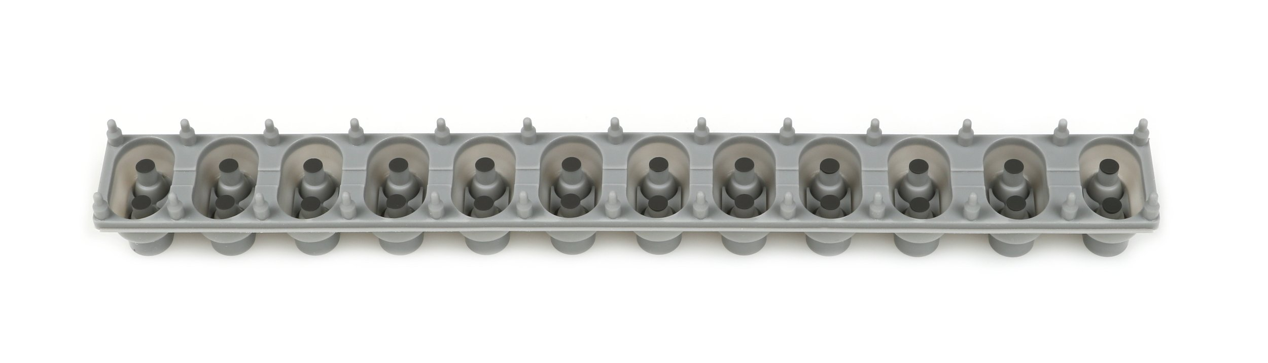 Yamaha WB16880R MOTIF XF6 12-Key Contact Strip | Full
